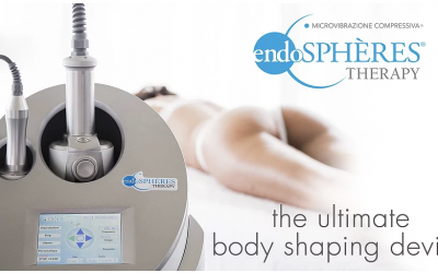 Introducing Endospheres Face & Body Contouring